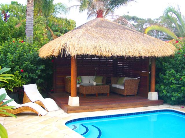 Perth Bali Huts Balinese Style Cabanas