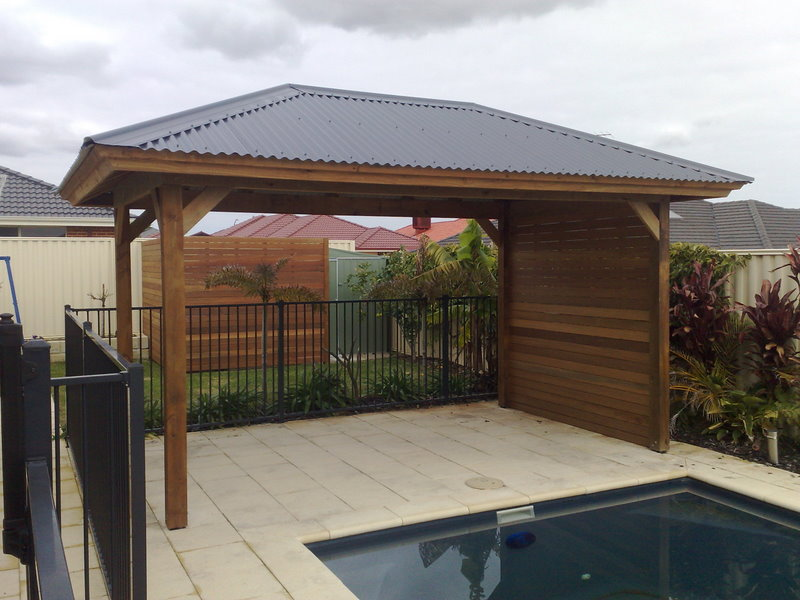 Perth Gazebos Timber Gazebos Gazebo Design Gazebo