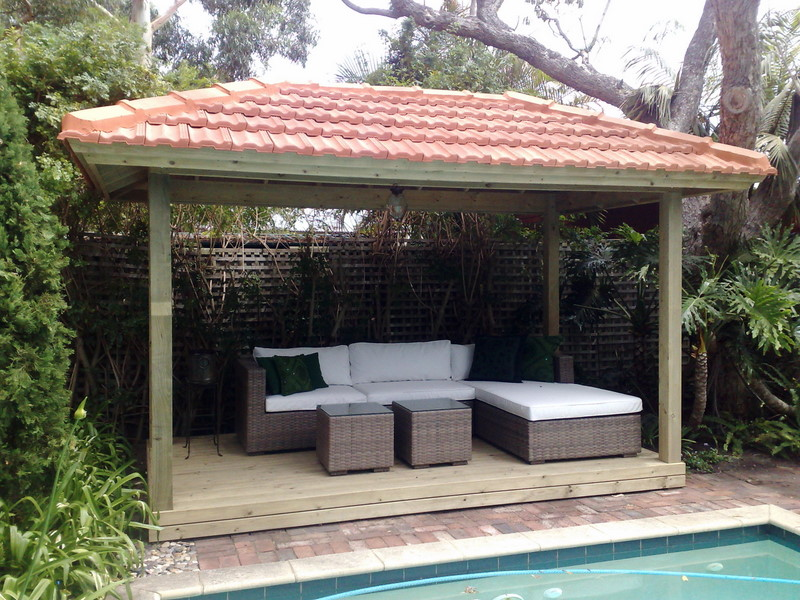 Perth Cabanas Timber Cabanas Cabana Design Cabana
