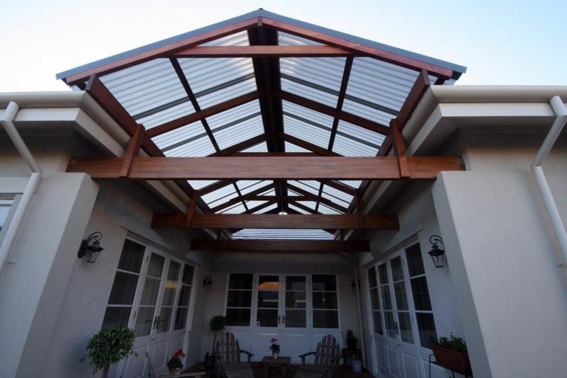 Perth Patios Pergolas Cabanas Timber Decking Balia