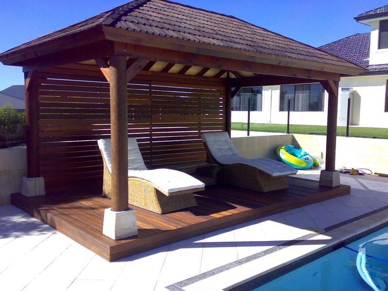 Perth Timber Decking Timber Decks Amp Screens Decking