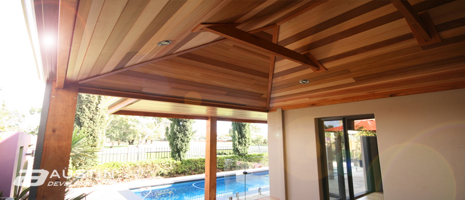 Perth Verandahs Timber Verandas Verandah Design